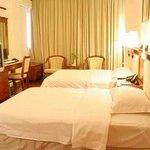 Jinglong Garden Hotel