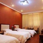 Jiouzhou Jiayuan Hotel