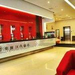 Foto de Kaiyuan Hotel
