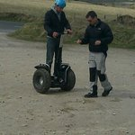 Introduction to Segway