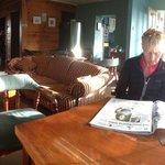Foto de Cooks Cafe ltd