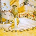 Xinjindu Hotel