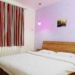 Jinri699 Express Hotel