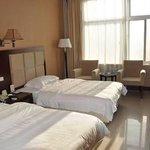 Jueshan Hotel