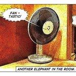 Cooling fan?