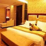 Zhongci Hotel