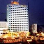 Jinshuige Hotel