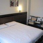 Jinjia Business Hotel