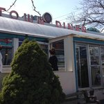 Watertown's real diner