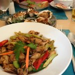 Xinh's Clam & Oyster House
