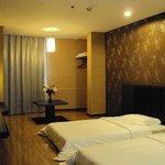 九陽大酒店
