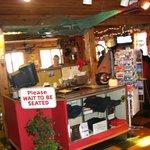 Kaler's Restaurant, Boothbay Harbor, ME