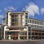 Donghai Longgong Hotel