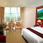 呂港商務酒店