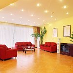 Home Inn Jiangyin Zhongshan South Road