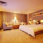 Meizhou Jindu Hotel