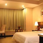 Zhangjiang Mansion Hotel