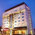 Lanlong Hotel