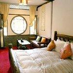Zaishui Yifang leisure Hotel