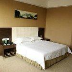 Dingsheng Business Hotel Chenzhou Xiameiqiao