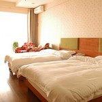 Taihua Binli Business Hotel