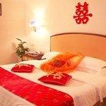 7 Days Sunshine Yancheng Xiangshui Jinhai Road Wuzhou Inn