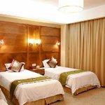 Yuzhou Century Hotel