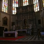 Altar pricipal
