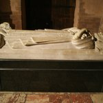 Túmulo de Sancho I de Majorca