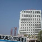 Huanghe Mansion Hotel