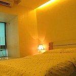Zhengyuan Apartment Hotel