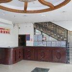 Jiyi Hotel Tiannan Road