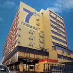 7 Days Inn Guangzhou Tianhe Passenger Station