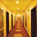 Jiayuan Express Hotel Kaifeng Daliang Road