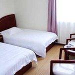 Huating Express Hotel