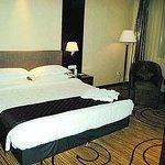 Jinghai Business Hotel