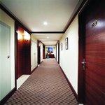 Jinqiao Hotel