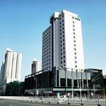 Jinkairui Business Quick Hotel Hefei Chaohu Road
