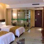 Yuandingge Hotel