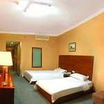 Ibis Hotel Hohhot Changlegong