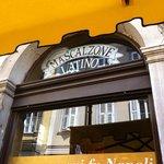 Photo of Restaurant Mascalzone Latino