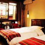 Fushengyuan Business Hotel