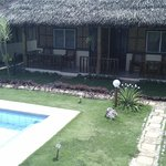 Photo de Villa Belza