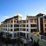 Starway Hotel Zhengzhou Jingsan Road