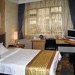 Jia Ri Wan Hotel