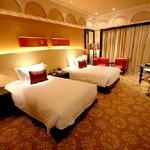 Jing Hao Hotel
