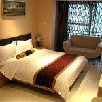 Gao Yuan Business Hotel