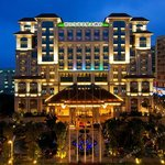 Jinse Nianhua Gongguan Apartment