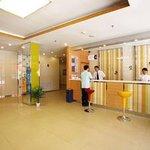 Zhongzhou Business Hotel Zhengzhou Zhongmou