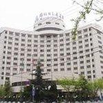 Jinjiang Inn Jiangsu Zhenjiang Baiyulan Hotel